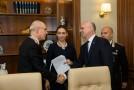 Italia va ajuta Rep. Moldova în procesul de reformare a Trupelor de Carabinieri