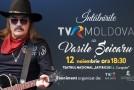 Folkistul Vasile Șeicaru, în dialog cu fanii din Republica Moldova