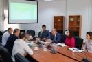 Specialiști în domeniul agricol din România și Republica Moldova, schimb de bune practici