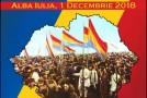 Marșul Unirii – simbolul zilei de 1 decembrie la Alba Iulia. De ce trebuie să fii acolo și cu cine te vei întâlni