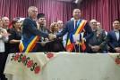 O nouă înfrățire: Brănești și Puhoi