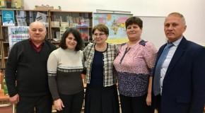 """Trei instituții de învățământ din sudul Basarabiei s-au înfrățit cu """"Școala Centrală"""" din București"""