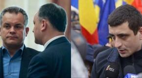 George Simion vs. Vlad Plahotniuc – război de Centenar. Noi decizii, de la Chișinău, în dosarul expulzării liderului unionist