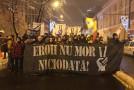 """(VIDEO) ,,Cine uită, e complice!"""" La Timișoara a fost comemorată memoria celor care au plătit cu viața pentru o Românie liberă"""