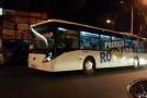 """Autobuze cu inscripția """"Produs în România"""" au început să circule prin Chișinău"""