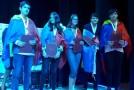 Elevi din România şi Republica Moldova, medalii de argint şi bronz  la Olimpiada Internațională de Științe pentru Juniori
