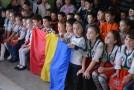 Singura școală românească din raionul Taraclia a sărbătorit Ziua Națională a României