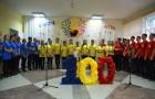(FOTO, VIDEO) Lecția de istorie predată de singurul liceu românesc din Comrat