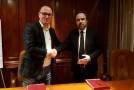 Primarii unioniști din Rep. Moldova susțin eforturile României în preluarea și exercitarea Președinției Consiliului UE