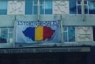 """Liceul """"Gheorghe Asachi"""" din Chişinău, banner de Centenar: """"Istoria ne obligă"""""""