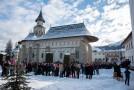 Concert la Mănăstirea Putna dedicat făuritorilor Marii Uniri