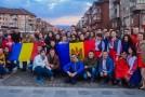 Provocare românească! Studenții basarabeni din România votează Partidul Unirea – Democrația Acasă pe 24 februarie