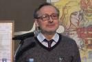 """Directorul Teatrului ,,Eugene Ionesco"""" din Chișinău, Petru Vutcărău, alături de unioniști în cursa electorală"""