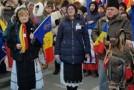 Maria Cioica, președinta Asociației ASTRA, Alba Iulia a primit titlul de Ambasador al Unirii