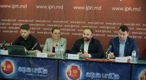 Zi istorică pentru politica Republicii Moldova. Unioniștii depun dosarul la CEC și intră oficial în cursa electorală