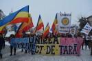 Următorul pas, cerut la Iași: o Românie Mare în Europa! Unioniștii au marcat, în capitala istorică a României, împlinirea a 160 de ani de la Mica Unire