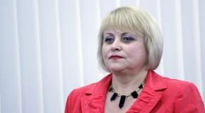 Directoarea unei școli cu predare în română din regiunea transnistreană, candidat la alegerile parlamentare