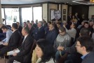 LIVE. Mişcarea Unionistă îşi anunţă candidatura la alegerile europarlamentare