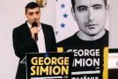 George Simion: Românii își dau primul vot util pentru țară