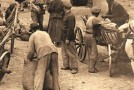 O expoziție și un film despre foametea organizată din anii 1946-1947, lansate la Chișinău