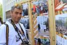 Ultimul, dar nu cel din urmă unionist. Fotojurnalistul Constantin Grigoriță candidează la alegerile parlamentare