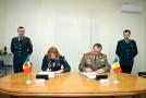 România și Rep. Moldova au semnat un plan de cooperare în domeniul militar