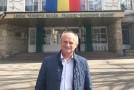 """Boris Volosatîi, directorul Liceului """"Gheorghe Asachi"""", spune că a fost bătut şi ameninţat cu moartea de câţiva susţinători ai PDM"""