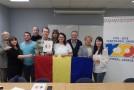 Diaspora alege românește! Unioniștii din Canada votează Partidul UNIREA – Democrația Acasă pe 24 februarie