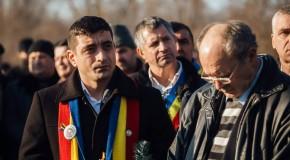 """Comemorarea masacrului din Lunca. George Simion: """"România de azi nu îşi respectă istoria! Trebuie să o face MARE!"""""""