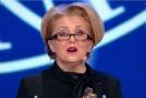 Actrița din Rep. Moldova care a cucerit România după ce a parodiat-o pe Viorica Dăncilă