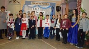 """Festivalul Național pentru Copii """"Gala Micilor Talente"""", în Sudul Basarabiei"""