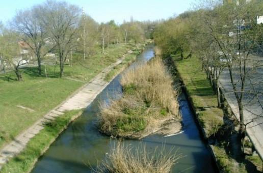 România oferă Rep. Moldova un grant de 10 mil. euro pentru curăţarea şi amenajarea albiei râului Bâc