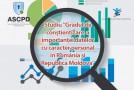 Studiu comparativ România-Rep. Moldova privind importanţa datelor cu caracter personal