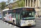 Transport gratuit pentru elevii din Republica Moldova care învață în București
