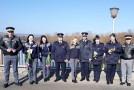 Fără graniță la Prut: Gestul polițiștilor de frontieră din România și Republica Moldova