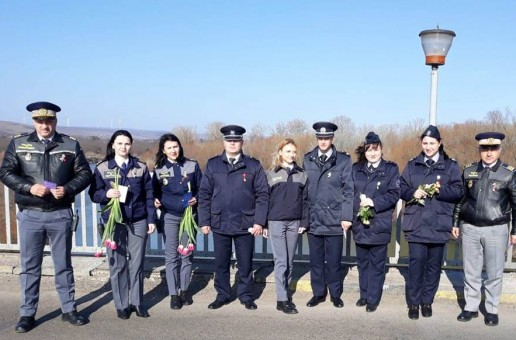 Inspectoratul General al Poliției de Frontieră al R. Moldova și Inspectoratul General al Poliției de Frontieră Române, cooperare mai strânsă