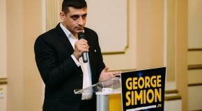 George Simion a dat START României MARI în Europa la Botoșani