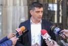 """George Simion, despre dosarul interdicției în R. Moldova: """"Se va împlini un an de când nicio instanță de acolo nu a judecat procesul meu"""""""