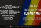 """101 ani de la Unirea Basarabiei cu România, concert în București: """"Scrisoare pentru România Mare"""""""