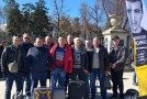 Cum tratează regimul Plahotniuc veteranii din războiul moldo-rus de la Nistru
