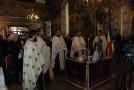Comemorarea martirilor din Balcani. 105 ani de la martirizarea părintelui Haralambie Balamaci