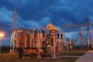 Donaţie din România: oraşul Edineţ a primit două staţii electrice. Unde vor fi montate acestea