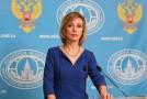 Purtătoarea de cuvânt a diplomației ruse evită să răspundă la o întrebare legată de acuzațiile de tentativă de omor aduse lui Plahotniuc