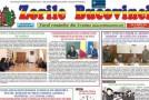 """S.O.S. din Cernăuţi! Ziarul """"Zorile Bucovinei"""" are nevoie de ajutorul nostru"""