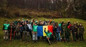 George Simion: Hai să salvăm pădurile împreună!