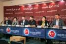 (VIDEO) Unioniștii din Republica Moldova se unesc în Blocul UNIREA