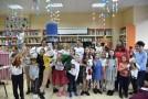 """Biblioteca Metropolitană București, 3.000 de cărţi pentru Biblioteca """"B.P. Hașdeu"""", din Chișinău"""