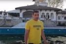 """VIDEO. George Simion, tur pe litoralul românesc: """"Românii se înghesuie în Bulgaria, iar Castelul Reginei Maria din Mamaia se prăbușește!"""""""