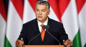 Premierul maghiar Viktor Orban comentează dezvăluirile făcute de George Simion
