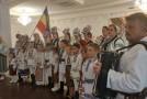 Românii din regiunea Cernăuți și Transcarpatia au sărbătorit împreună Ziua Românilor de Pretutindeni